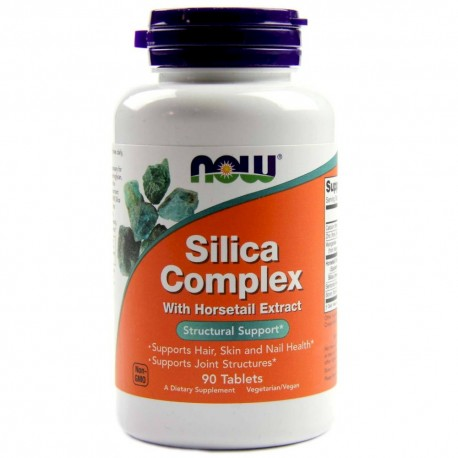Silica-Силиций