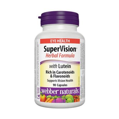 SuperVision- Билкова формула с лутеин