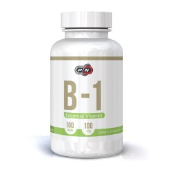 Pure Nutrition - VITAMIN B-1 (Thiamine)