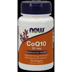 CoQ10-Коензим Q10