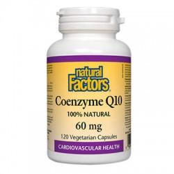 Коензим Q10 60 mg