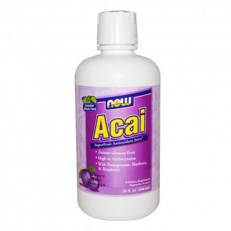 NOW - Acai