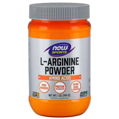 Arginine Poweder-Аргинин прах