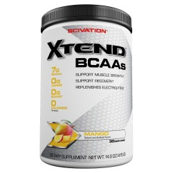 Xtend New Formula-Аминокиселинна формула