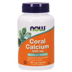 NOW - Coral Calcium