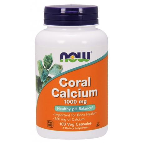 NOW - Coral Calcium