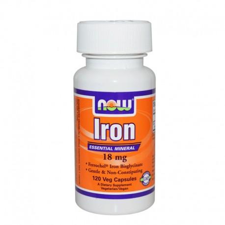 Iron 18 mg Ferrochel