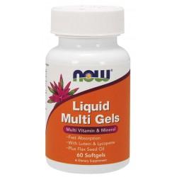 Liquid Multi Gels -Дражета от течни мулти витамини