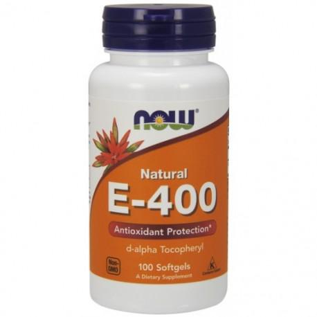 Витамин Е -Vitamin E