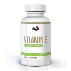 Pure Nutrition - Витамин E 400 IU