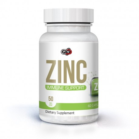 Pure Nutrition - Zinc Picolinate
