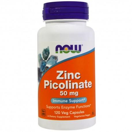 NOW - Zinc Picolinate