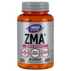 ZMA -Цинк, Магнезий и Витамин В6
