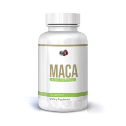 Pure Nutrition- MACA