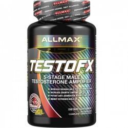 AllMax - Testo FX