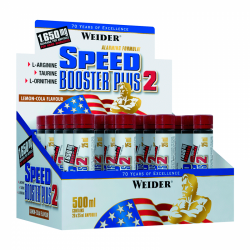 WEIDER Speed Booster Plus 2