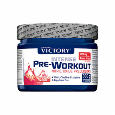Joe Weider Victory Intense Pre-Workout