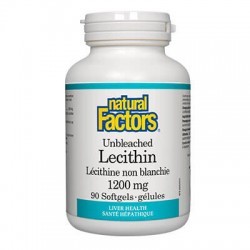 Лецитин Lecithin