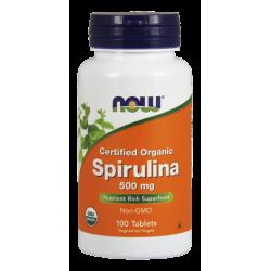Spirulina-Спирулина
