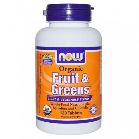 GREENS-Зелена  храна