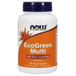 EcoGreen Multi-Now