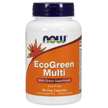 EcoGreen Multi-Now