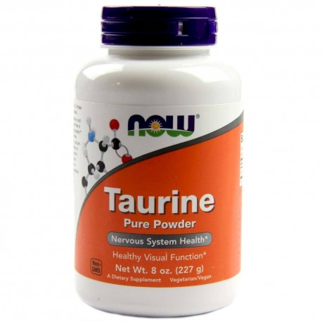 NOW - Taurine Powder