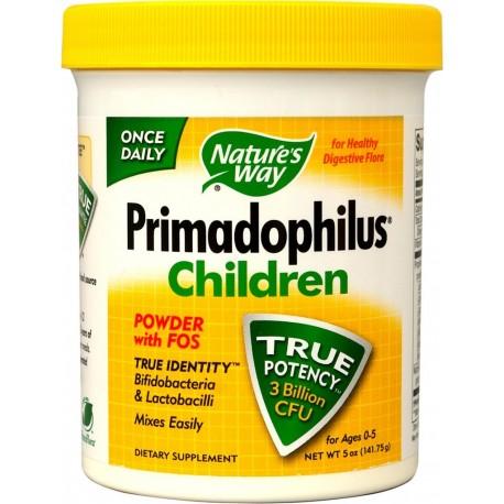 Примадофилус за бебета и деца Пробиотик на прах