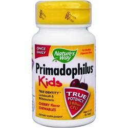 Примадофилус – пробиотик за деца
