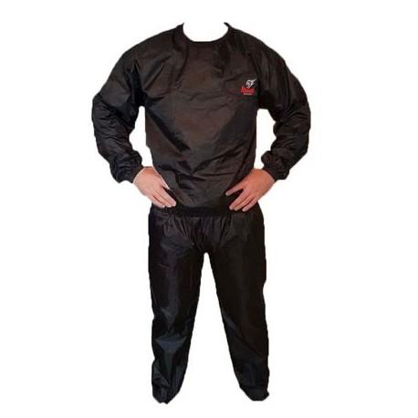 Сауна костюм за отслабване-Deluxe модел