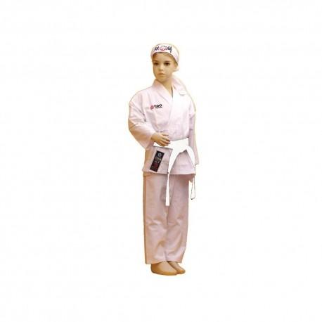 Кимоно Edo Toso с колан