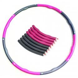 Mасажен обръч за отслабване -Hula Hoop