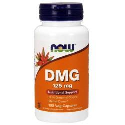 DMG (Диметилглицин)