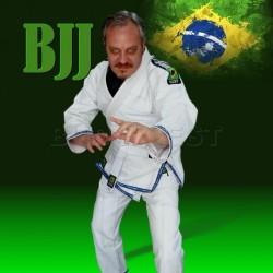 Кимоно за бразилско джу-джицу