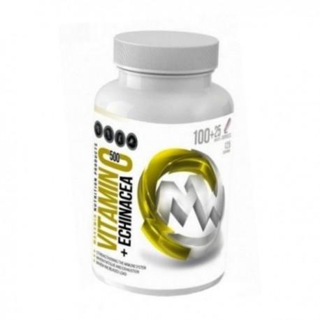 Vitamin C 500 + Echinacea