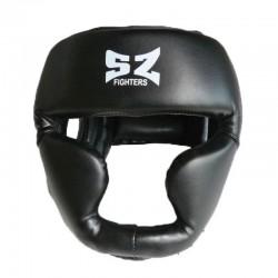 Протектор за глава със защита  на скулите