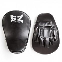 Извити боксови лапи