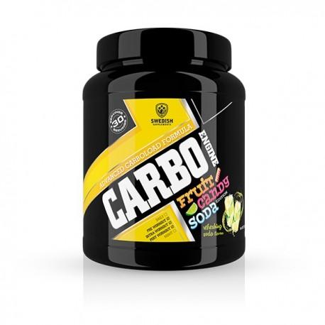 Swedish Supplements-Carbo Engine