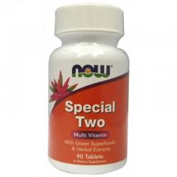 Special Two -Спортни Мултивитамини