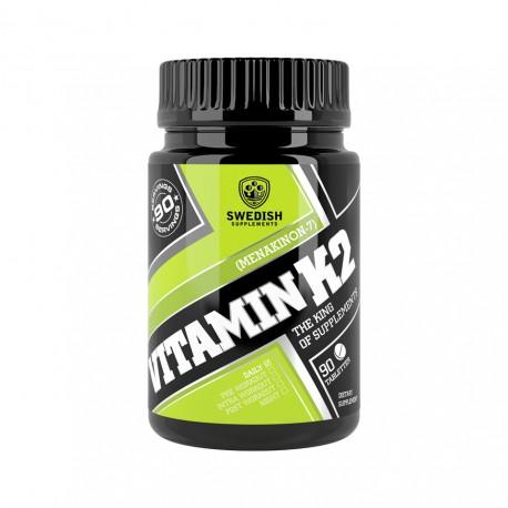 Vitamin K2 200 mcg