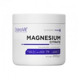 Magnesium Citrate Powder