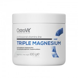 Triple Magnesium  Powder
