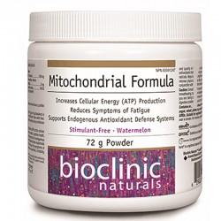 Митохондриална формула