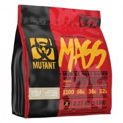 MUTANT - MASS