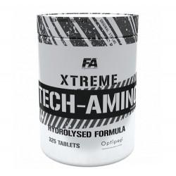 FA Nutrition Xtreme Tech-Amino