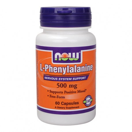 Фенилаланин - Phenylalanine