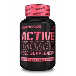 Витамини  и минерали за жени