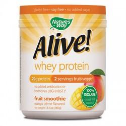 Alive- Суроватъчен протеин изолат