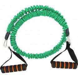 Тренировъчен ластик в ръкав със съпротивление- 5 кг