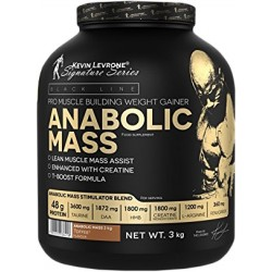Black Line / Anabolic Mass Gainer